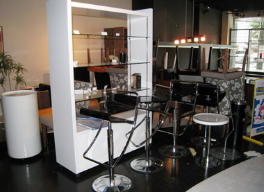 迅速な家具用品買取
