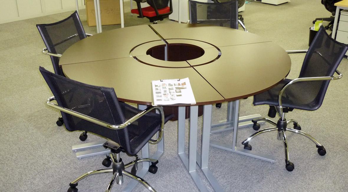 オフィス家具の買取査定