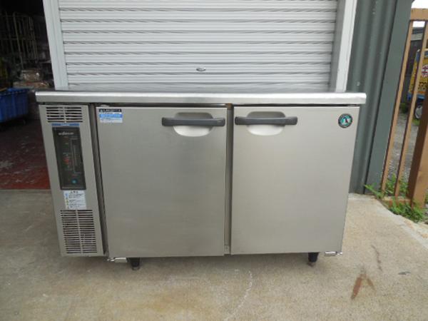 ホシザキ テーブル型冷凍庫 FT-120PNC