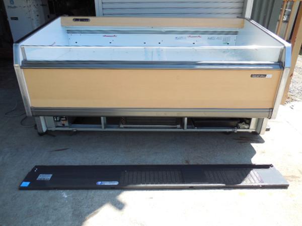 フクシマ平型オープンショーケース MFX-65ROBTXSR