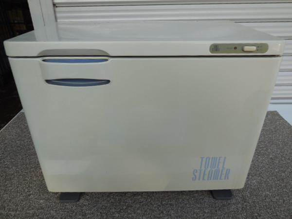 業務用タオルスチーマー おしぼり蒸し器 HB-P117S