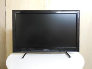 ソニーBRAVIA 液晶テレビ22型