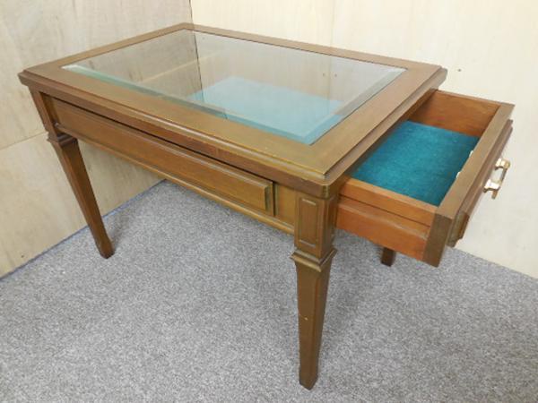 マルニ家具コレクションテーブル