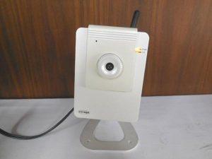 corega無線・有線ネットワークカメラ CG-WLNCMNGL