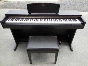 YAMAHA 電子ピアノ ARIUS YDP-161