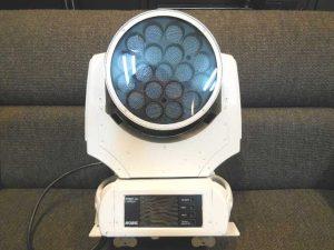 ROBIN 300 Led Wash 10W RGBWマルチチップLEDリング
