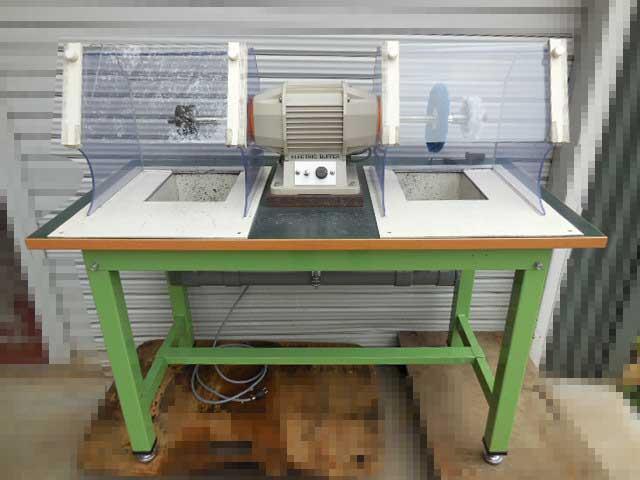 下村電友舎製作所 研磨機セット SB-400N