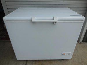 ハイアール冷凍庫 319L 2013年製 JF-NC319A