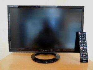 SHARP 液晶テレビ AQUOS LC-22K30