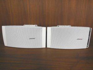 BOSEスピーカー FreeSpace DS16S Loudspeaker